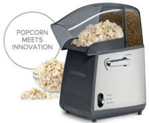 West Bend 82700 Demand Hot Air Popcorn Popper Machine
