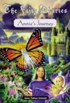 Fairy Diaries Annies Journey Mass Market Paperback by Annies's Journey