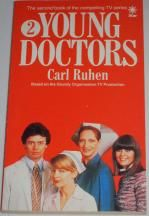 Young Doctors, by Carl Ruhen