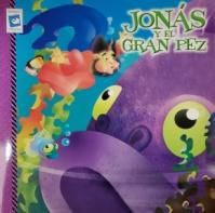 Jonas Yel Gran Pez Paperback by Spirit Press