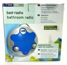 Bad-radio - bathroom radio
