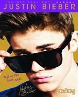The Official Justin Bieber Annual 2013 Hardcover