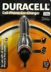 Duracell Cell Phone Charger