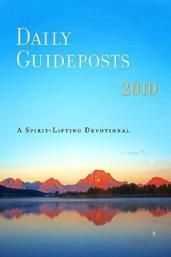 Daily Guideposts 2010 - A spirit-lifting devotional